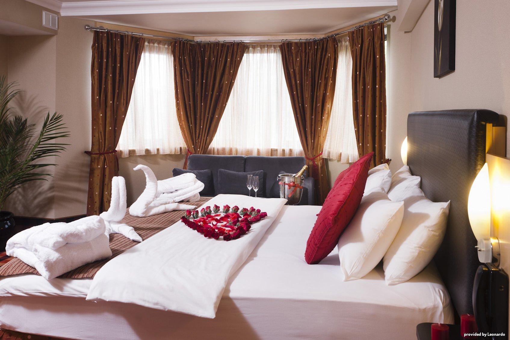 Academy Plaza Hotel Dublin